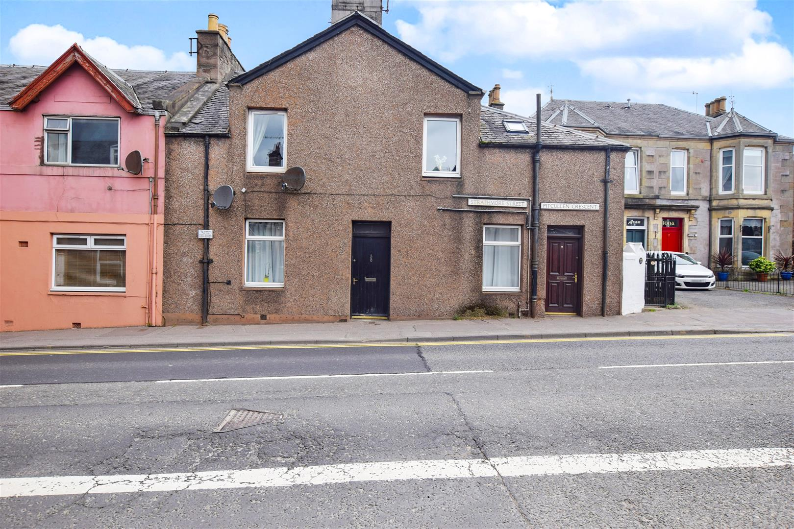 20, Strathmore Street, Perth, Perthshire, PH2 7HP, UK